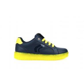 a1294aafb33 GEOX - Online forhandler af GEOX blinkesko og støvler til børn