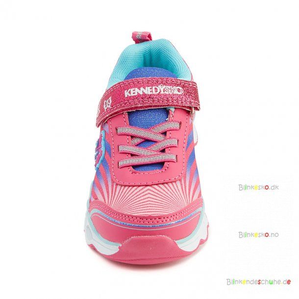 Kennedy Blinkesko 2403 Fuxia/Multi