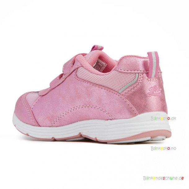 LICO Floret 300185 Blinkesko Rosa