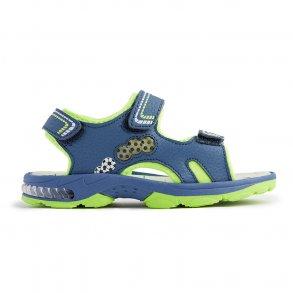 4d1f82e092c0 Drengesko - Køb drengesko med lys f.eks. vinterstøvler og sandaler