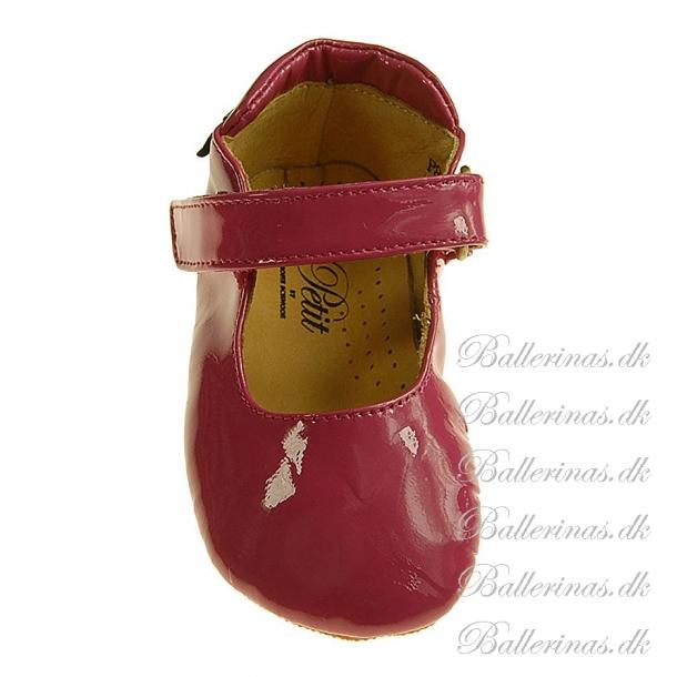 64c44ec0535 Sofie Schnoor Baby Indesko Fuxia - BABY SKO - Blinkesko.no